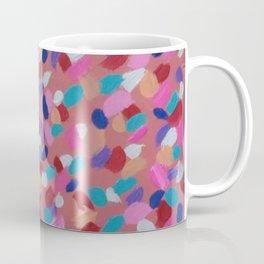 Pink Spun Sugar Coffee Mug