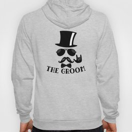The Groom Hoody
