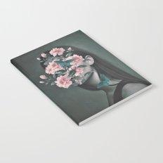 Inner beauty Notebook