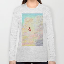 Ascension of Divine Feminine Long Sleeve T-shirt