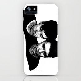 AmazingPhil &Danisnotonfire iPhone Case