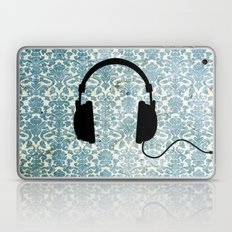 Listen Up Laptop & iPad Skin