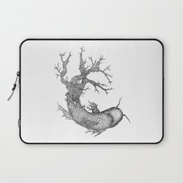 Koi Tree Laptop Sleeve