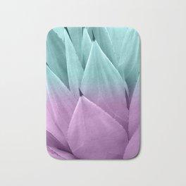 Agave Vibes #3 #tropical #decor #art #society6 Bath Mat