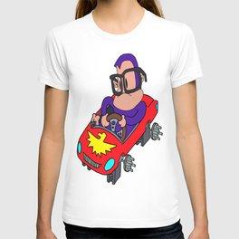Going nowhere reloaded T-shirt