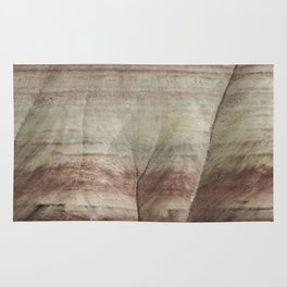 Hills as Canvas, No. 2 Rug