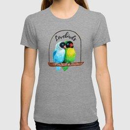 A Couple of Lovebirds T-shirt