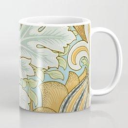 StJames pattern (1881) by William Morris Coffee Mug