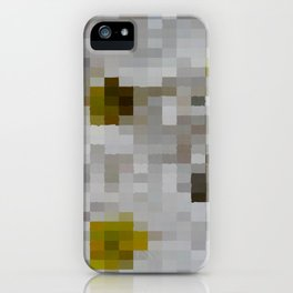 Abstract 75839 iPhone Case