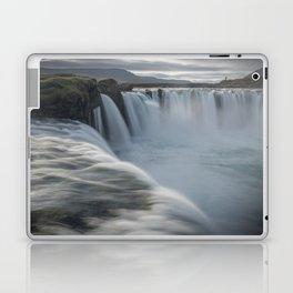 Godafoss 2 Laptop & iPad Skin