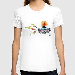 UFO a`la DANG T-shirt