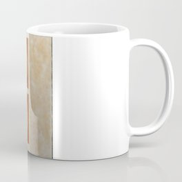 A Moment In Time (Red) Coffee Mug