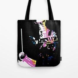 Ligermoise Tote Bag