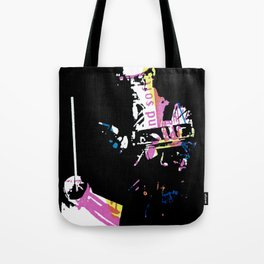 Ligermoise Tote Bag