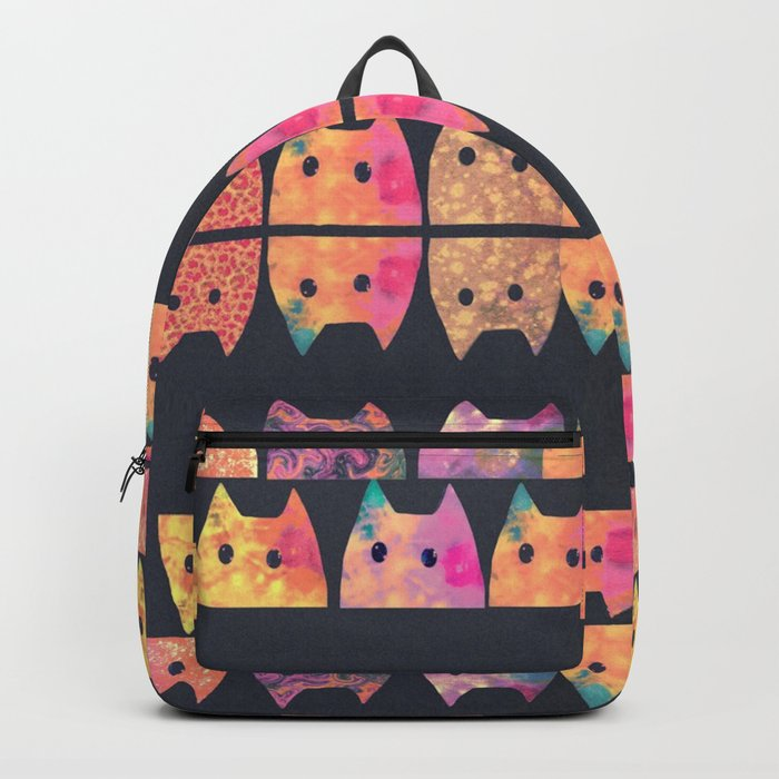 cat-268 Backpack