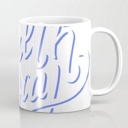 Health Life Coffee Mug