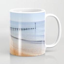 Dawlish Warren Coffee Mug