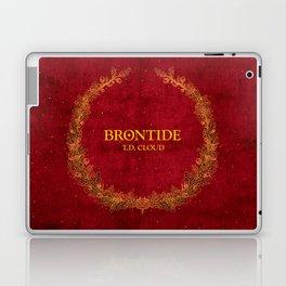Brontide Laptop & iPad Skin
