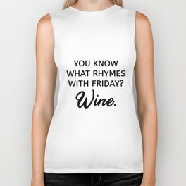 Wine Alcohol Lover Vino Red White Gift Party drink Alcoholic drunk Wine Tasting Champagne Chardonnay Biker Tank