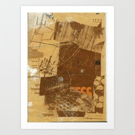 VS#17 Art Print