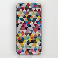 Wave of life iPhone Skin