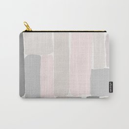 Soft Pastels Composition 2 Carry-All Pouch