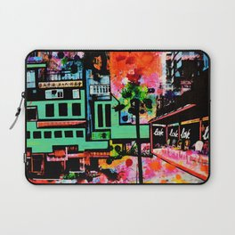 Free Day Laptop Sleeve