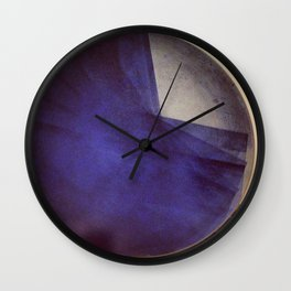 too much or not enough Wall Clock