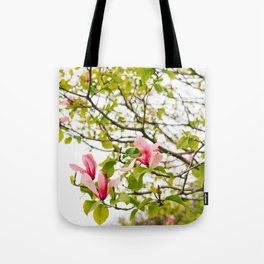 Jardin du Palais Royal II Tote Bag