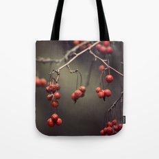 almost winter Tote Bag