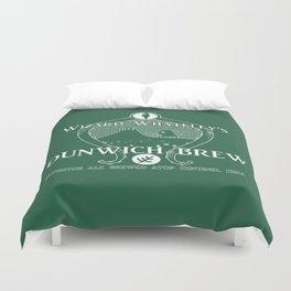 Dunwich Brew Duvet Cover