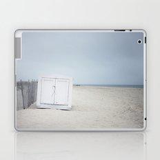 Down the Shore Laptop & iPad Skin