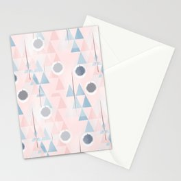Peaks and Pools Stationery Cards
