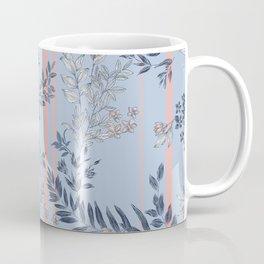 Pastel Tropical Coffee Mug