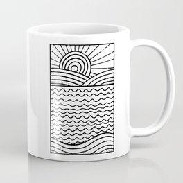 LANDL/NES Coffee Mug