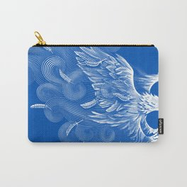 Windy Wings Carry-All Pouch