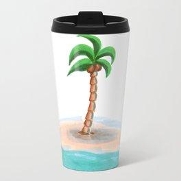 Island Getaway Travel Mug