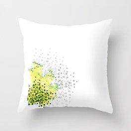 libe Throw Pillow