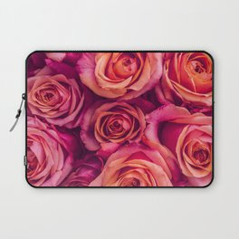 Bruises and Roses Laptop Sleeve