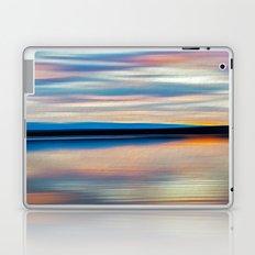EVENING ROMANCE Laptop & iPad Skin