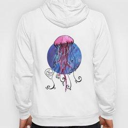 Neptune Jellyfish Hoody