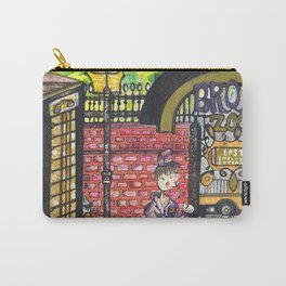 The Bronx Zooo Carry-All Pouch
