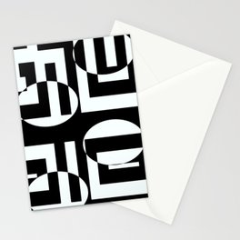 Closer Look Stationery Cards