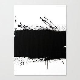 simmetry 2 Canvas Print
