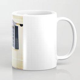 Sunny Charleston Windows Coffee Mug