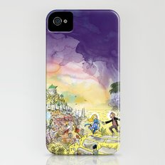 LaLaLand iPhone (4, 4s) Slim Case