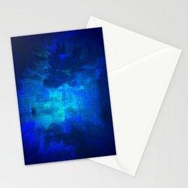 Blue Omni Stationery Cards