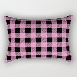 Lumberjill Rectangular Pillow