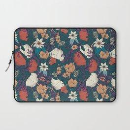 Botanical pattern 008 Laptop Sleeve