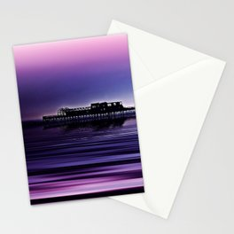 Destructive Beauty Stationery Cards